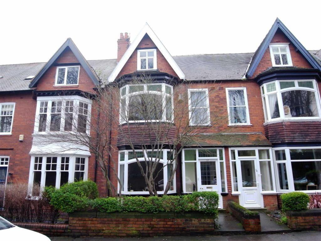 6 Bedrooms Terraced House for sale in Beechwood Avenue, Darlington