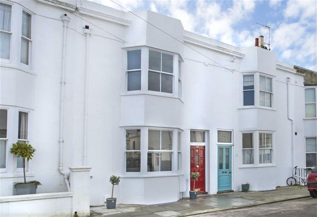 5 Bedrooms Terraced House for sale in West Hill Place, Brighton