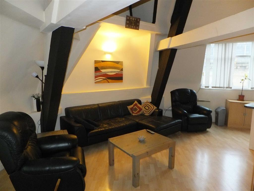 2 Bedrooms Flat for sale in Portland House, 103A Portland Street, Manchester