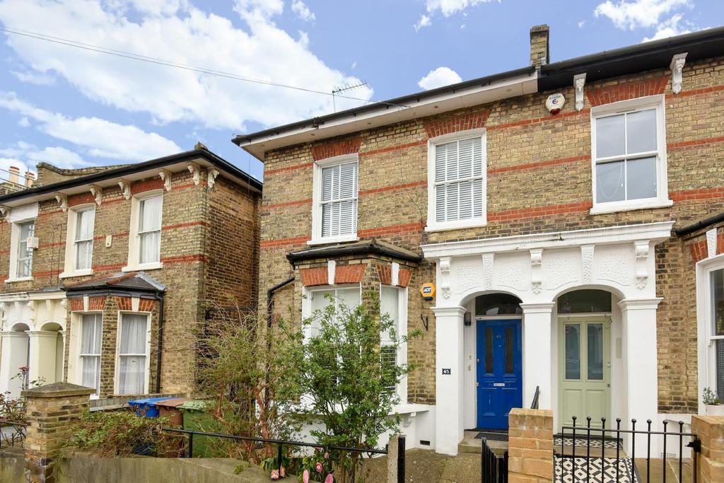 1 Bedroom Flat for sale in Derwent Grove, East Dulwich, SE22