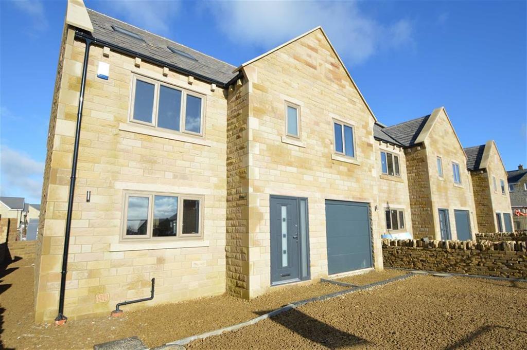 6 Bedrooms Detached House for sale in Shibden Villas, Queensbury BD13, Queensbury Bradford