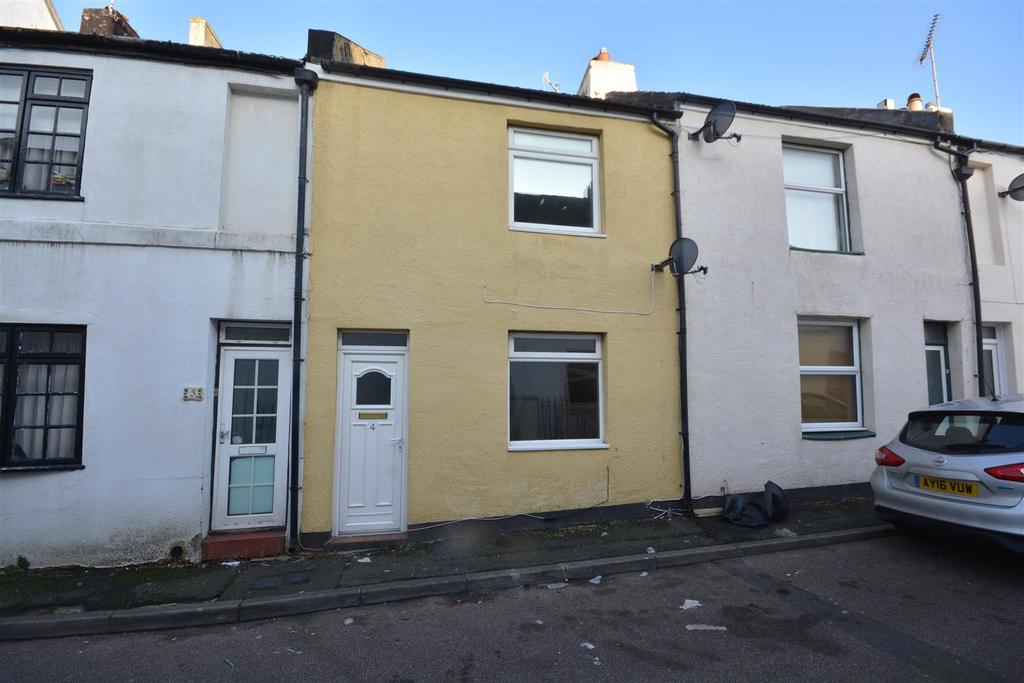 2 Bedrooms House for sale in Spring Street, St. Leonards-On-Sea