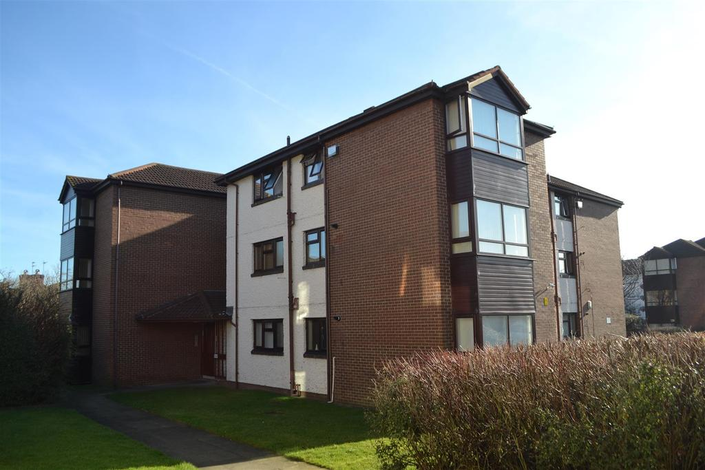 2 Bedrooms Apartment Flat for sale in King Henry Court, Downhill, Sunderland