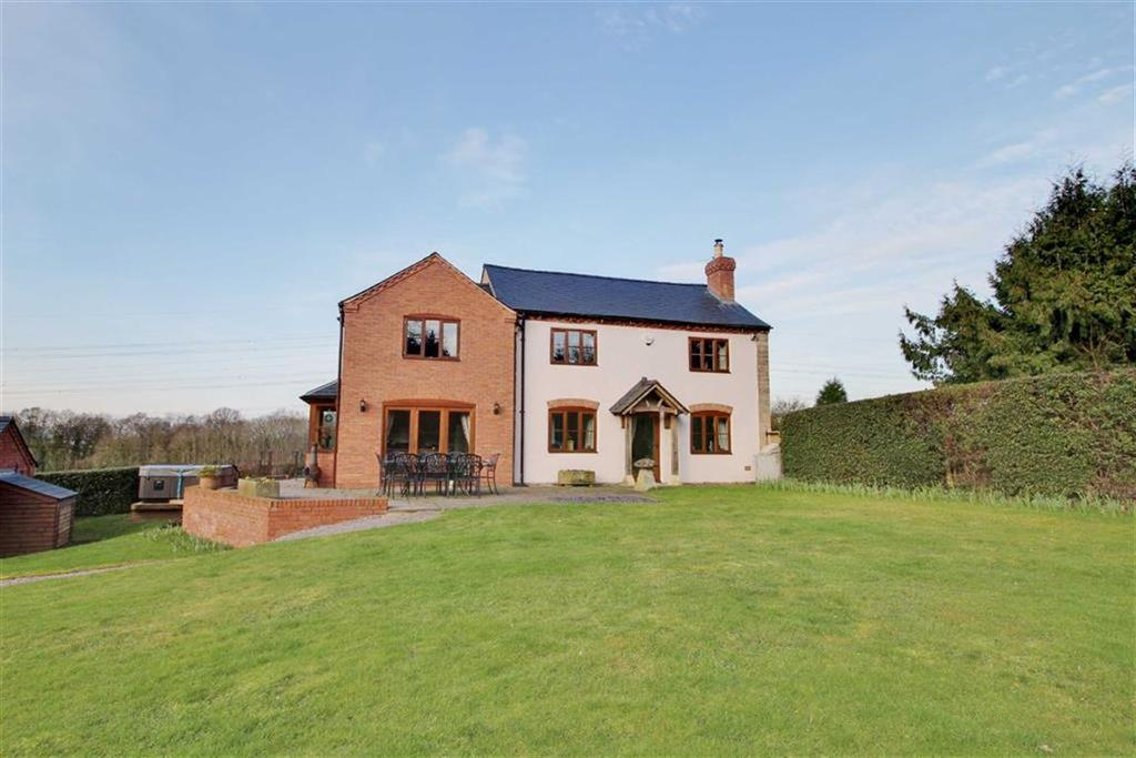 3 Bedrooms Cottage House for sale in Cliffords Mesne, Newent, Gloucestershire