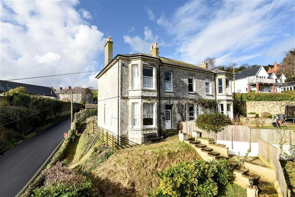 3 Bedrooms Semi Detached House for sale in Court Barton Hill, Court Barton Hill, Beer, Devon, EX12
