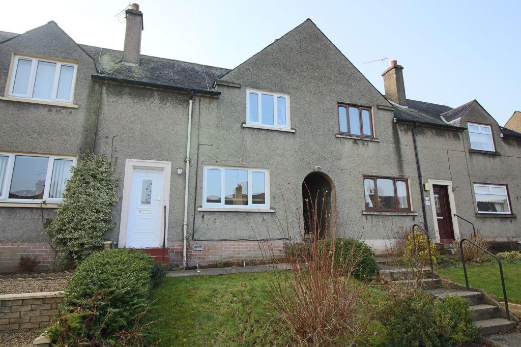 2 Bedrooms Villa House for sale in 67 Clark Street, Bannockburn, FK7 0JR