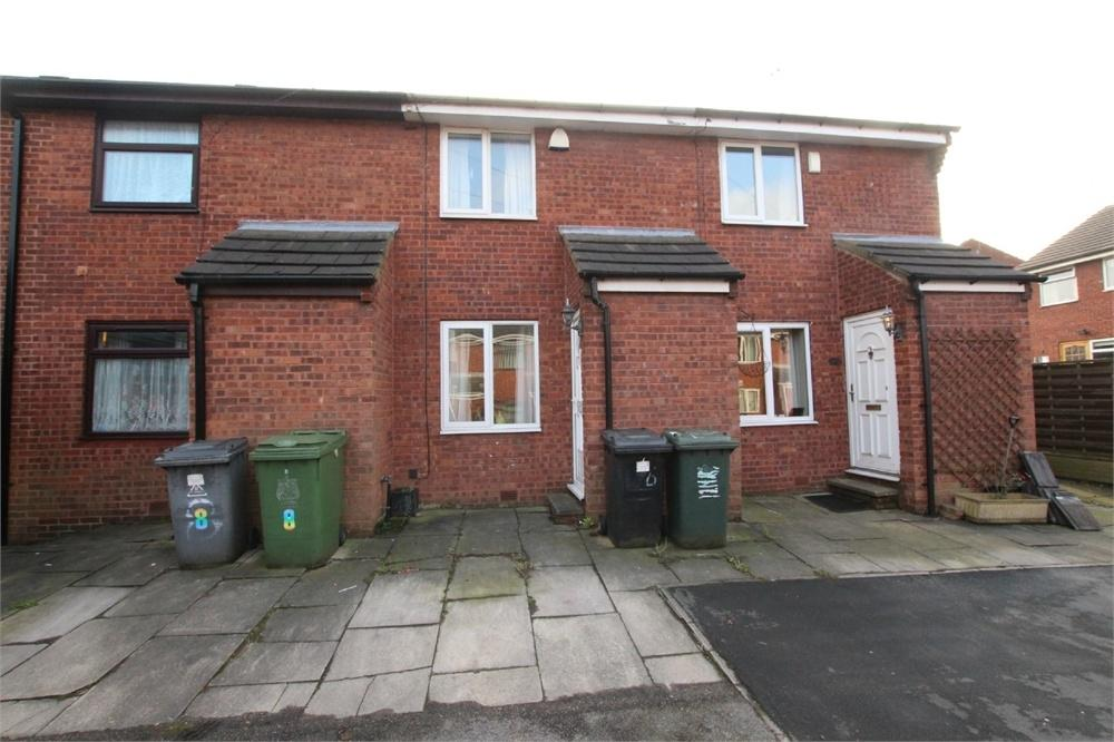 2 Bedrooms Terraced House for sale in Richmond Close, MORLEY, West Yorkshire