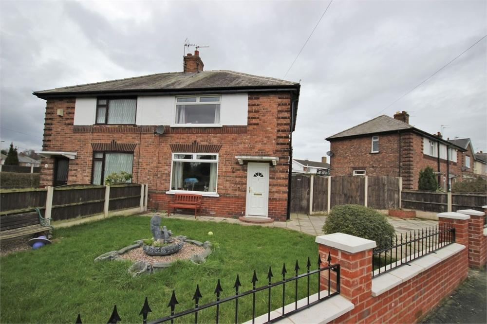 3 Bedrooms Detached House for sale in 3 Cornwall Road, WIDNES, Cheshire