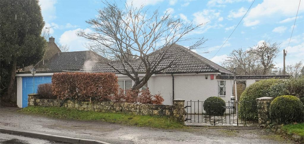 2 Bedrooms Detached Bungalow for sale in Alresford, Hampshire