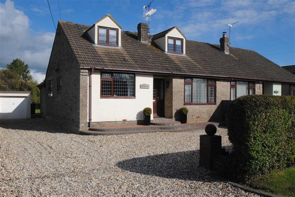 5 Bedrooms Semi Detached House for sale in York Lane, Brinkworth, Wiltshire