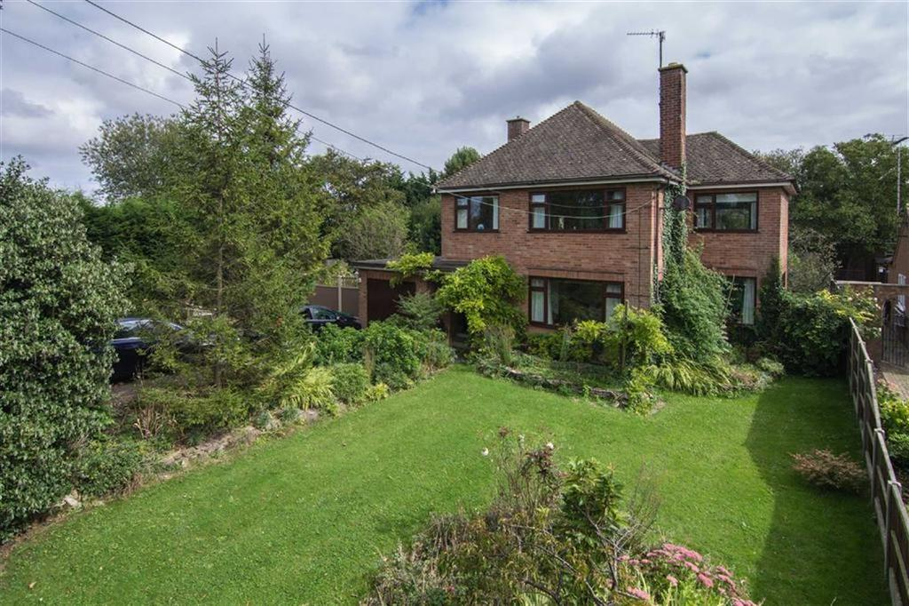4 Bedrooms Detached House for sale in Clay Lake, Spalding Drove
