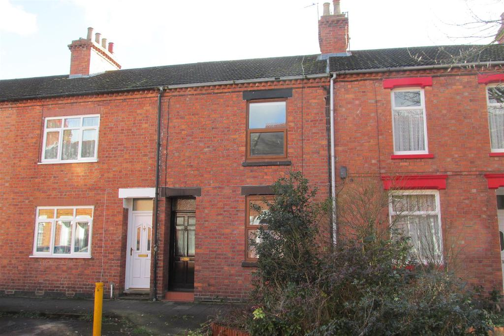 2 Bedrooms Terraced House for sale in St. Mary Street, New Bradwell, Milton Keynes