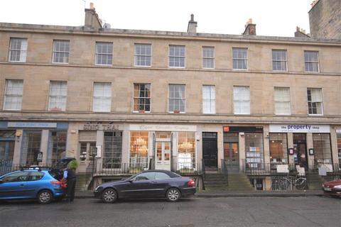 2 bedroom flat to rent - St Stephen Street