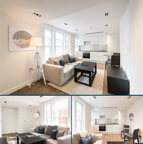 1 bedroom flat to rent - North Row, Mayfair, London, W1K