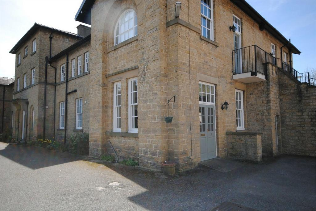 1 Bedroom Flat for sale in South End, Bedale, North Yorkshire