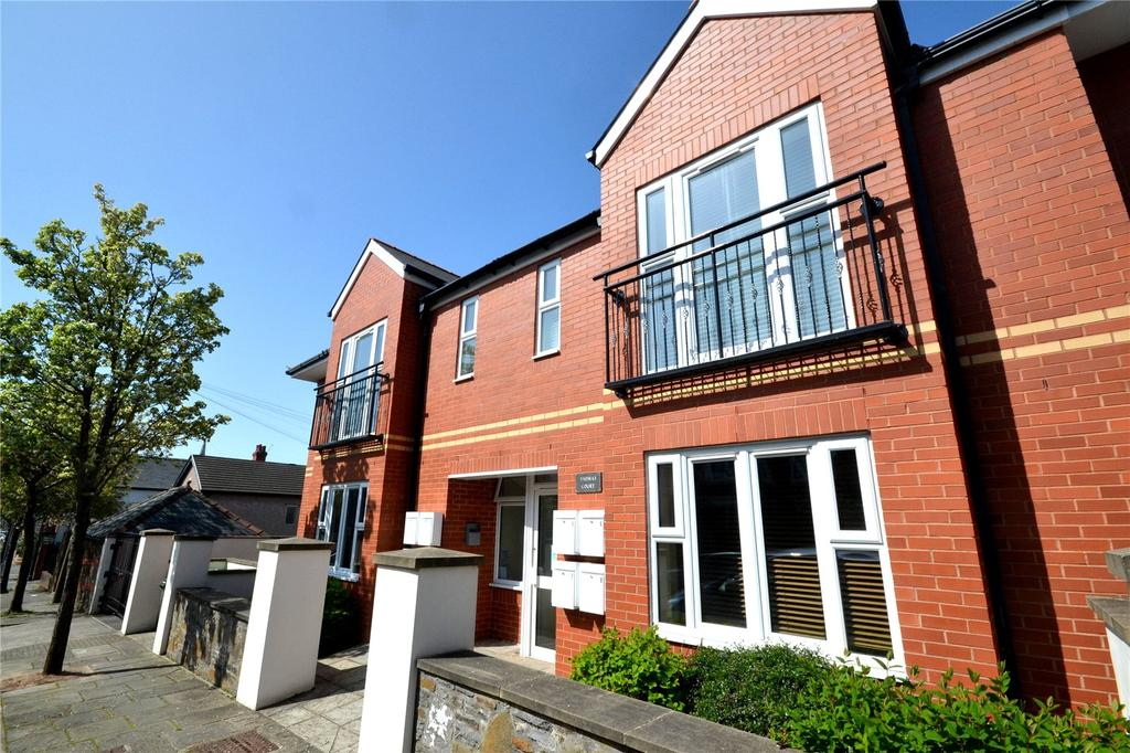 3 Bedrooms Apartment Flat for sale in Harrismith Road, Penylan, Cardiff, CF23