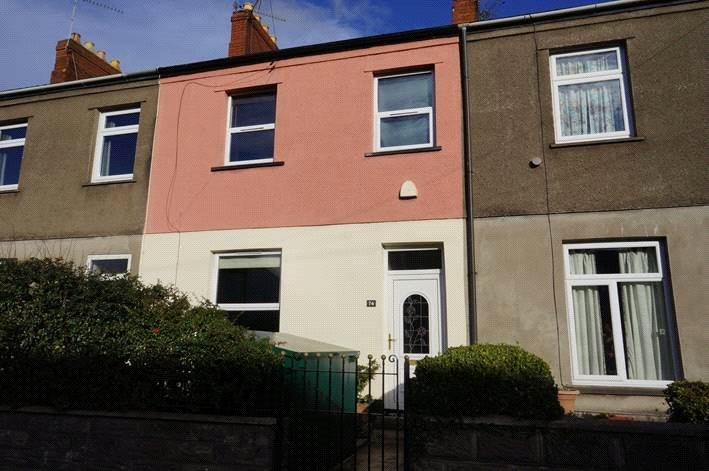 4 Bedrooms Terraced House for sale in Severn Road, Pontcanna, Cardiff, CF11