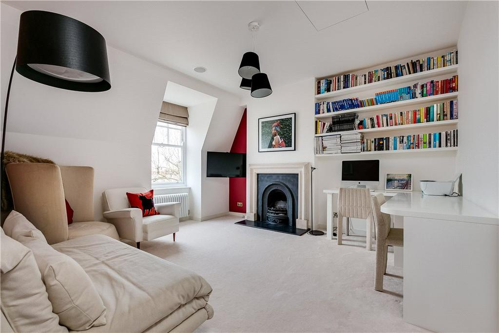 3 Bedrooms Flat for sale in Grove Court, Drayton Gardens, Chelsea, London, SW10