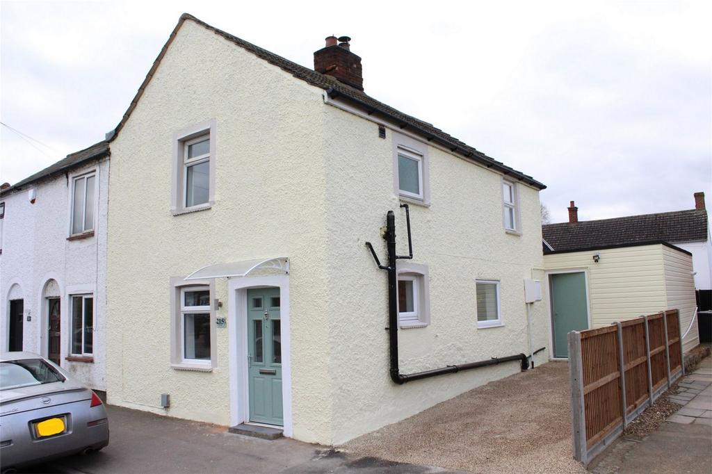 3 Bedrooms End Of Terrace House for sale in High Street, Arlesey, Bedfordshire