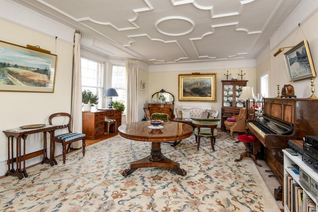4 Bedrooms Flat for sale in Lower Richmond Road, Putney, SW15