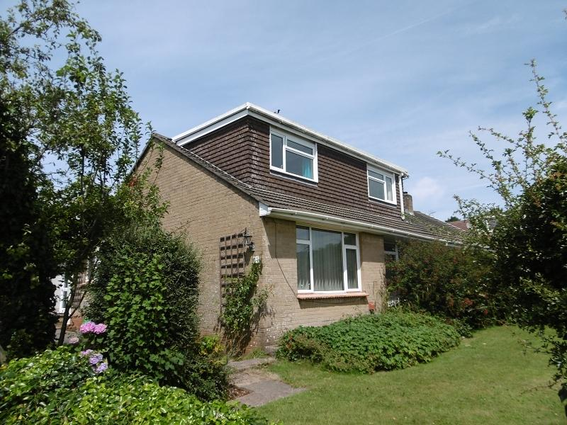 3 Bedrooms Bungalow for sale in Pwll Evan Ddu , Coity, Bridgend, Bridgend.
