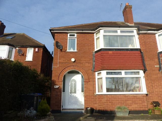 3 Bedrooms Semi Detached House for sale in Hamstead Road,Great Barr,Birmingham