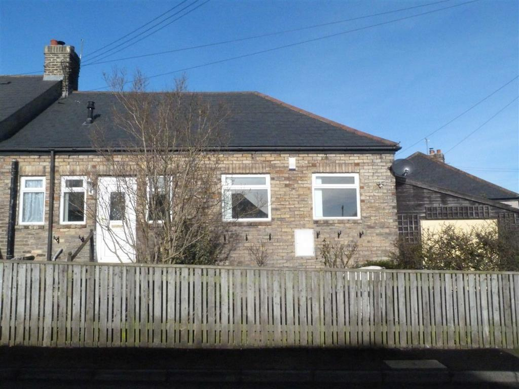 2 Bedrooms Semi Detached Bungalow for sale in North View Bungalows, Rowlands Gill, Tyne And Wear