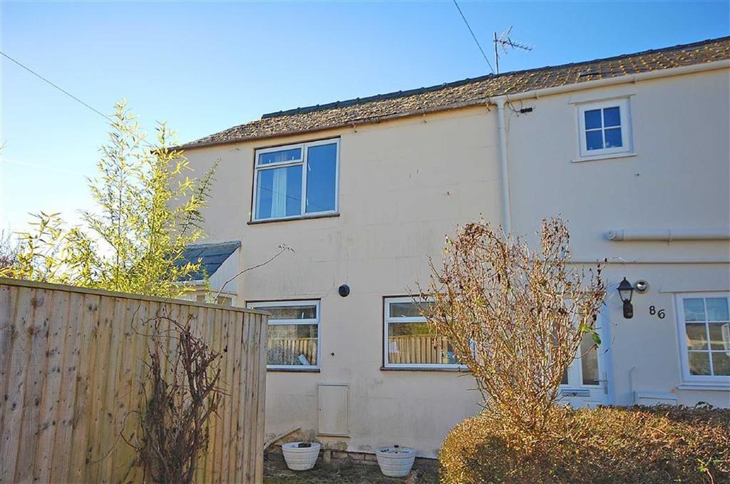 2 Bedrooms End Of Terrace House for sale in Horsefair Street, Charlton Kings, Cheltenham, GL53