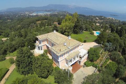 5 bedroom detached house  - Villa Evropouli, Corfu Island, Ionian Sea