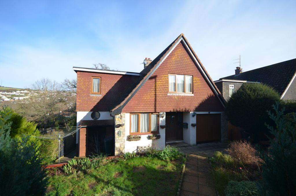4 Bedrooms House for sale in West Cliff Road, Dawlish, EX7