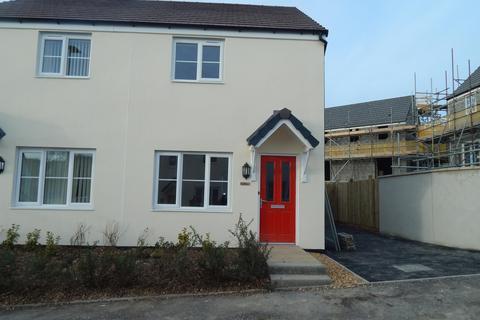 2 bedroom terraced house to rent - Crookmans Close, Barnstaple