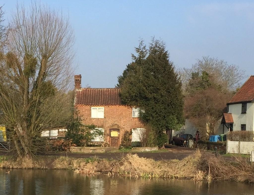 5 Bedrooms Detached House for sale in Mulbarton, Norwich, Norfolk