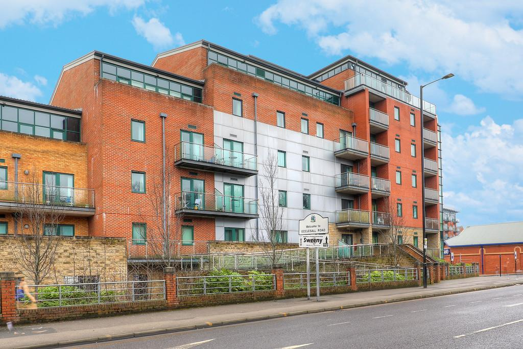 3 Bedrooms Apartment Flat for sale in 129 The Brewhouse, 211 Ecclesall Road
