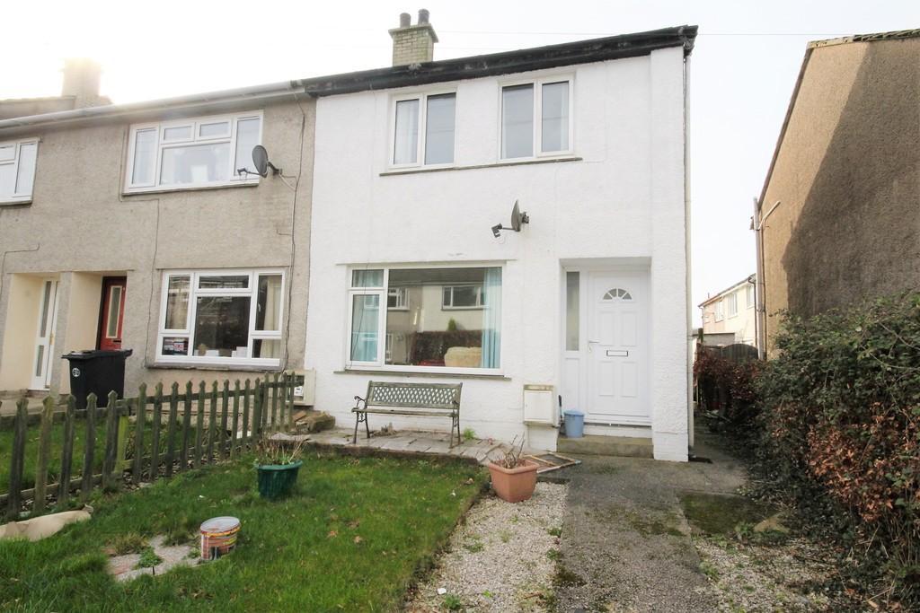 2 Bedrooms End Of Terrace House for sale in Kirk Flatt, Great Urswick, Ulverston