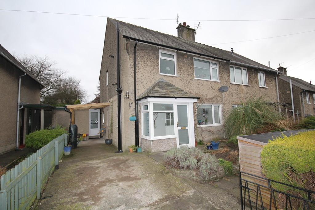 3 Bedrooms Semi Detached House for sale in 96 Hallgarth Circle