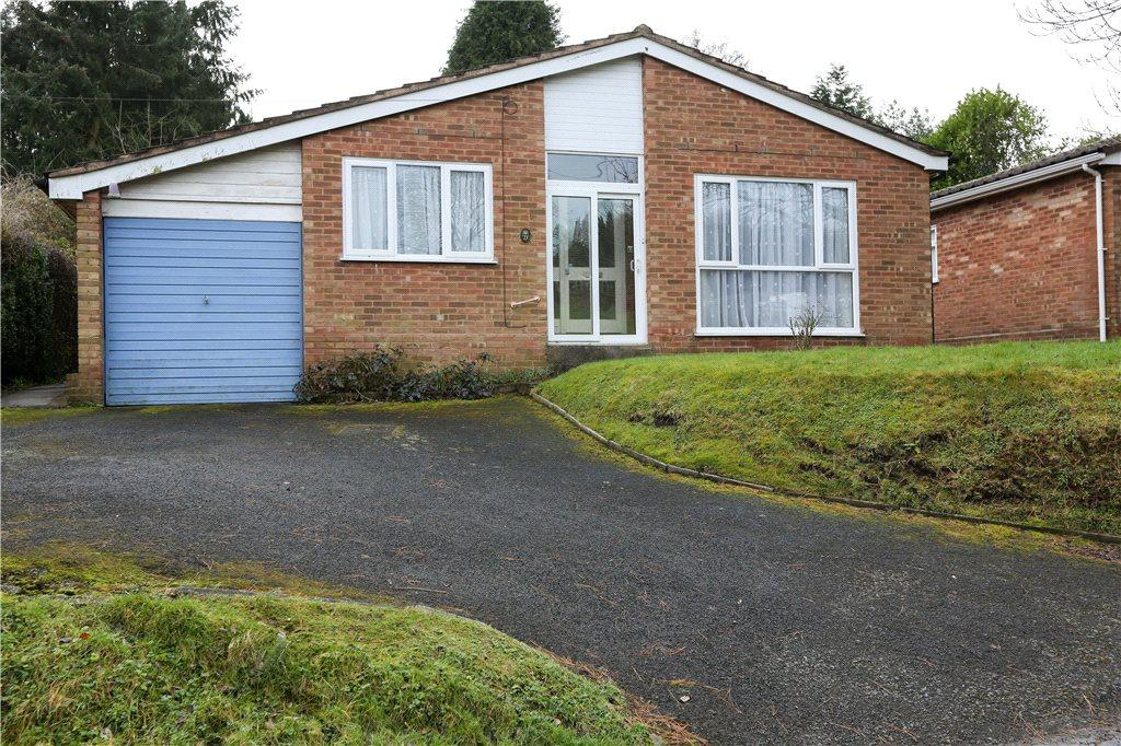 3 Bedrooms Detached Bungalow for sale in Dodford Road, Bournheath, Bromsgrove, B61