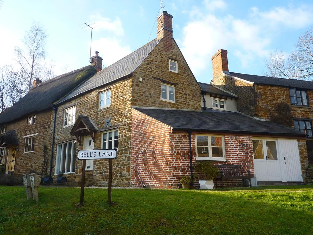 3 Bedrooms Cottage House for sale in Hook Norton, Oxfordshire