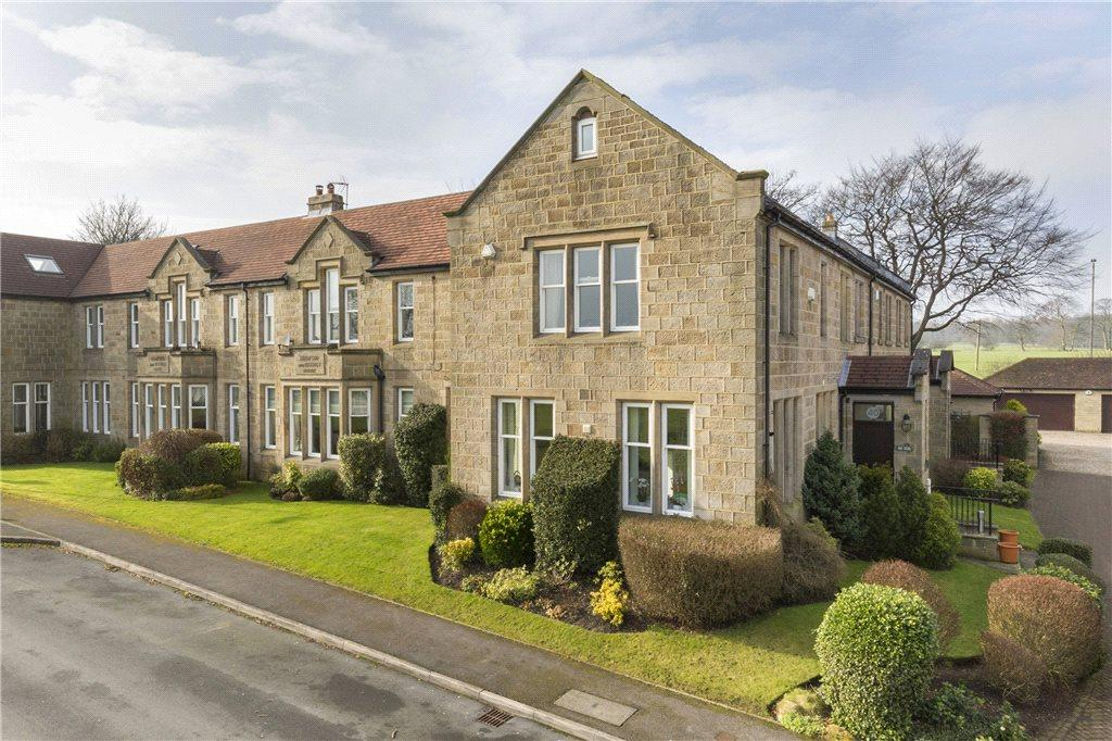 5 Bedrooms Unique Property for sale in Hilton Grange, Bramhope, Leeds, West Yorkshire