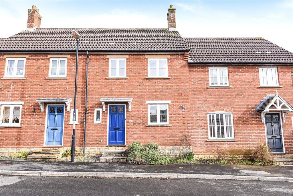 3 Bedrooms House for sale in Granville Way, Sherborne, Dorset, DT9