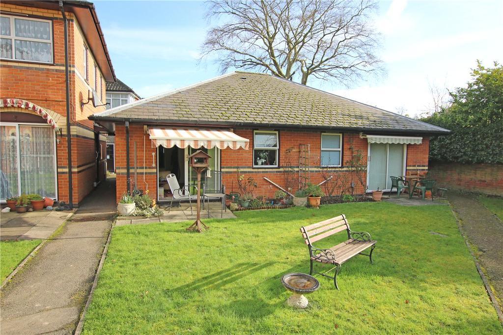 1 Bedroom Retirement Property for sale in Windsor Court, 11 Tilehurst Road, Reading, Berkshire, RG1