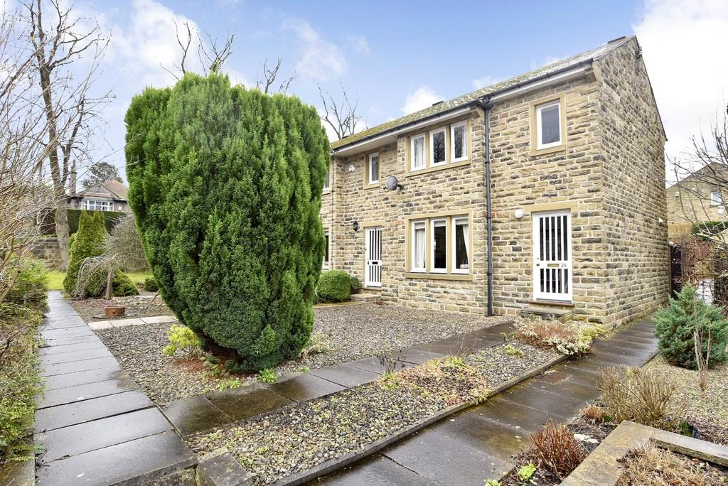 3 Bedrooms Town House for sale in Harlow Manor Park, Harrogate