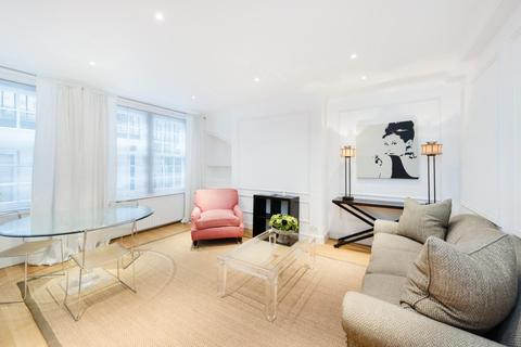 2 bedroom flat to rent - Jefferson House, 11 Basil Street, Knightsbridge, London, SW3