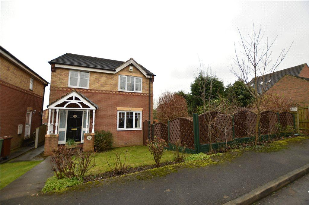 4 Bedrooms Detached House for sale in Fairfield Gardens, Rothwell, Leeds, West Yorkshire