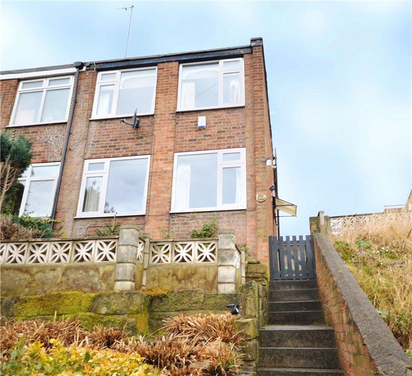 2 Bedrooms Terraced House for sale in Lancastre Grove, Kirkstall, Leeds