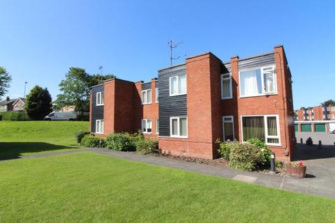 2 bedroom ground floor flat to rent - Blackmoor Court, Alwoodley, Leeds, LS177 RT