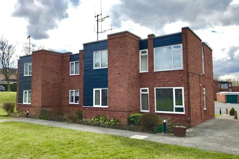 2 bedroom ground floor flat to rent - BLACKMOOR COURT , ALWOODLEY, LEEDS