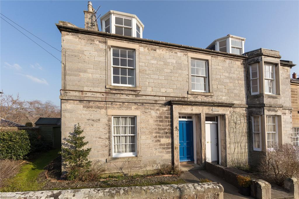 3 Bedrooms Apartment Flat for sale in Upper Elmwood, Weirhill Place, Melrose, Scottish Borders