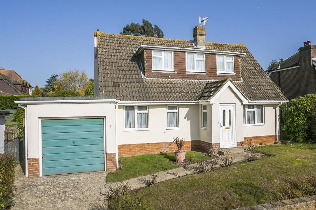 3 Bedrooms Detached House for sale in Tonbridge