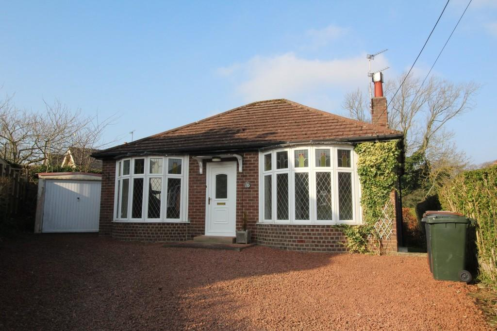2 Bedrooms Detached Bungalow for sale in Southlands, Hexham