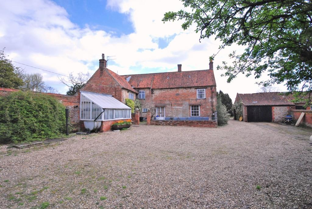 6 Bedrooms Detached House for sale in Twyford, Dereham